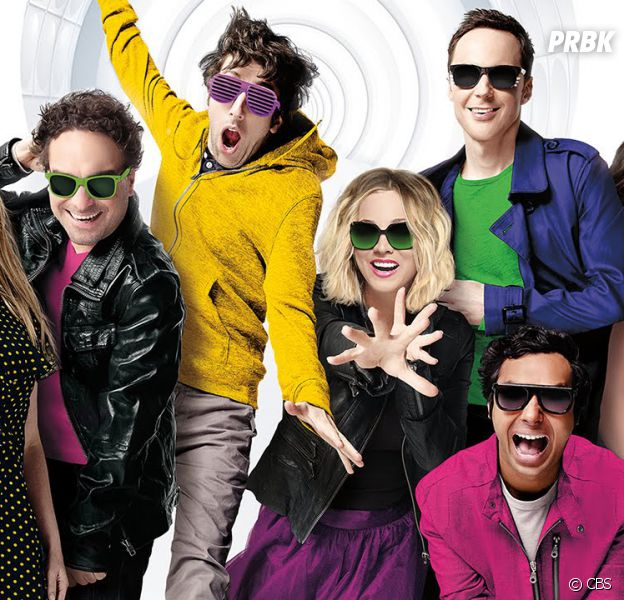 Big Bang Theory : Christopher