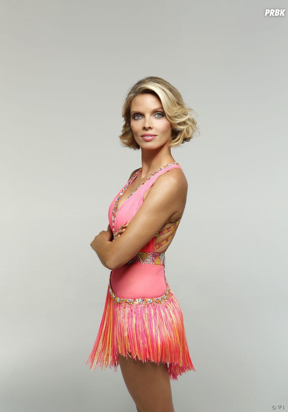 Sylvie Tellier n'est pas partie volontairement de Danse avec les stars 7 pour Miss France selon Fauve Hautot