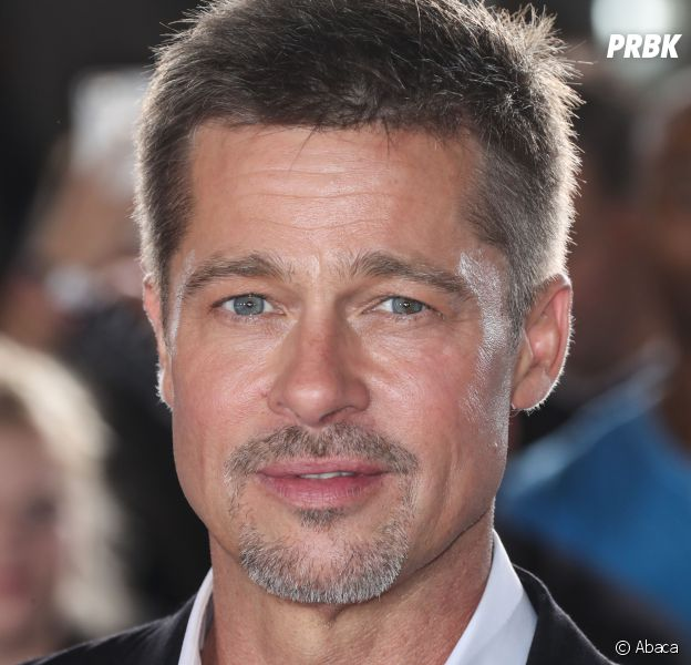 Brad Pitt a des enregistrements compromettants pour Angelina Jolie