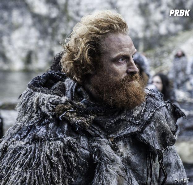 Game of Thrones : Kristofer Hivju est le cousin d'Isabelle Nanty