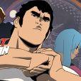 Lastman : la série d'animation débarque sur France 4
