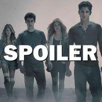 Teen Wolf saison 6 : Stiles et Lydia, nouveau couple à Beacon Hills ?