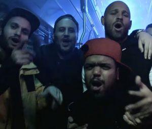 """Le clip """"En chaleur"""" de Ghetto Phénomène et Jul"""