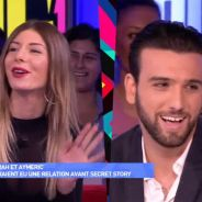 Sarah et Aymeric Bonnery en couple avant Secret Story 10 ? Ayem Nour balance 😮