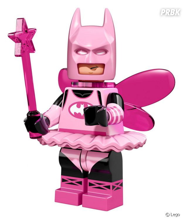 Batman en Lego