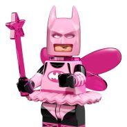 Lego Batman : fée, rockeur, Hugh Hefner... le super-héros comme vous ne l'avez jamais vu