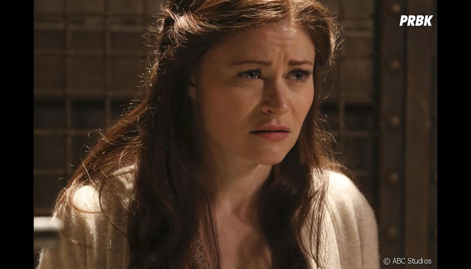 Once Upon a Time saison 6 : Belle fait une sacrifice ultime dans l'épisode 9