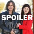 Once Upon a Time saison 6 : Rumple et Belle bientôt réconciliés ?