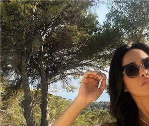 Leila Ben Khalifa explique pourquoi elle s'est fait refaire les seins