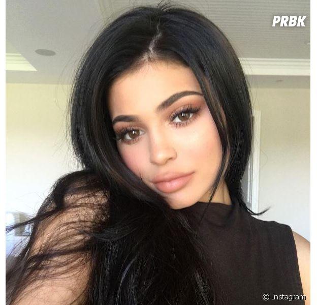 Kylie Jenner accusée de plagiat par la makeup artist Vlada Haggerty.