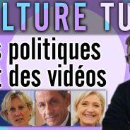 Les politiques et YouTube, la passionnante analyse de Mister JDay