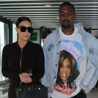 Kanye West a retrouvé Kim Kardashian : il est sorti de l'hôpital et rentre à la maison