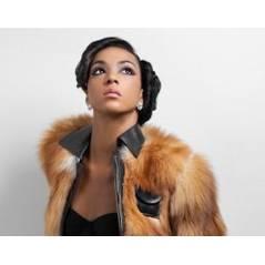 Lahina ... son nouveau single  V.I.P