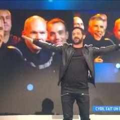 Cyril Hanouna et les chroniqueurs de TPMP : énormes dons en direct au Téléthon