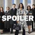 Scandal saison 6 : la fille d'un acteur au casting