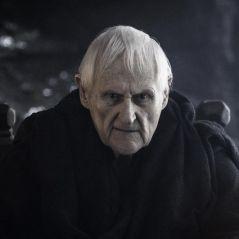 Game of Thrones en deuil : Peter Vaughan (Mestre Aemon) est mort