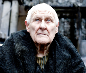 Game of Thrones : Peter Vaughan est décédé le 6 décembre 2016