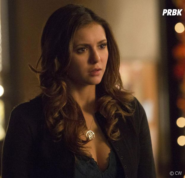 The Vampire Diaries saison 8 : Nina Dobrev de retour ? L'avis de Ian Somerhalder