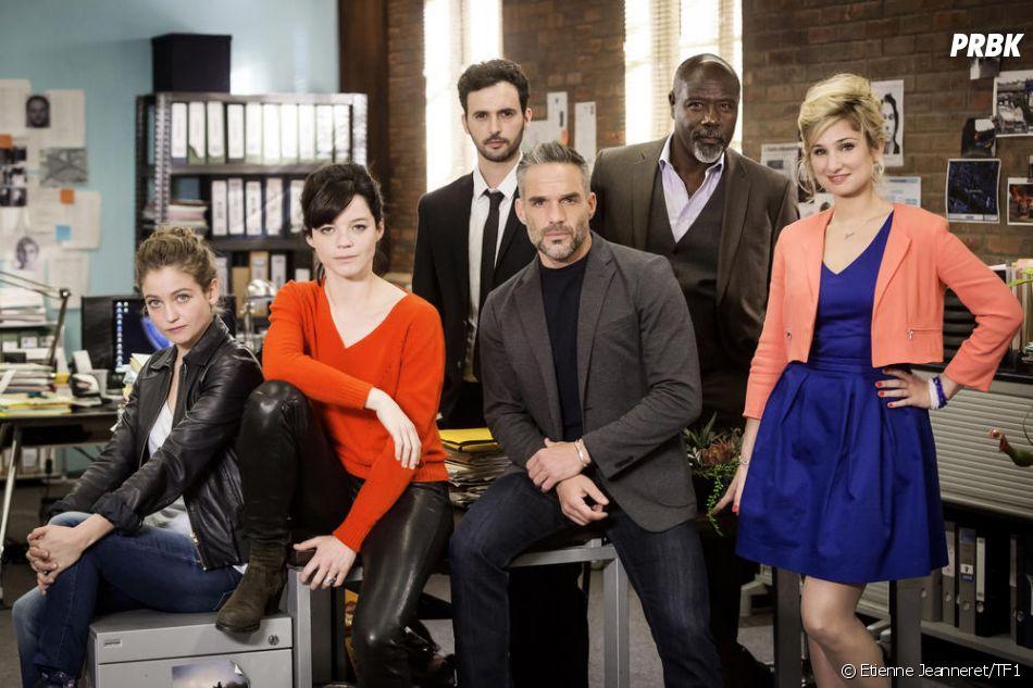 Profilage saison 8 : 10 nouveaux épisodes en approche