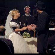 Marina Foïs et Laurent Lafitte mariés ? Ils se disent 'oui' dans Les Recettes Pompettes !