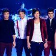 Louis Tomlinson a retrouvé tous les anciens One Direction pour un dernier hommage à sa mère décédée.