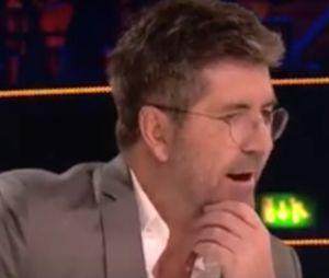 Simon Cowell bouleversé par la prestation de Louis Tomlinson en hommage à sa mère.