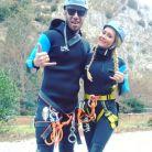 Tatiana Laurens blessée : elle a failli mourir lors d'un grave accident à la montagne.