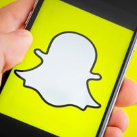Snapchat : conversations de groupe, Shazam, Paintbrush... Le plein de nouveautés !