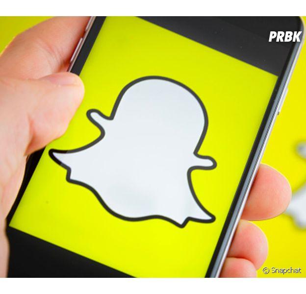 Conversations de groupe, Shazam, Paintbrush : Snapchat lance de nombreuses nouveautés