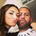 Emilie Nef Naf et Jérémy Ménez de nouveau en couple : ils officialisent avec cette photo 😍