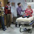 The Big Bang Theory saison 10 : le bébé de Bernadette et Howard arrive