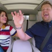 """Carpool Karaoke"" : Selena Gomez, Mariah Carey et Adele chantent ""All I Want for Christmas Is You"""