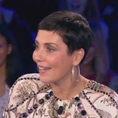 """Cristina Cordula clashée par Yann Moix dans ONPC : """"Vous avez un accent pourri !"""""""