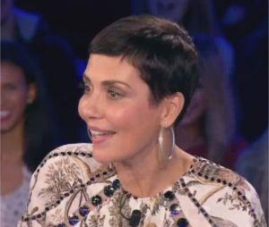 Cristina Cordula clashée par Yann Moix dans On n'est pas couché le 17 décembre 2016
