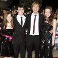 Le monde de Narnia : Georgie Henley (Lucy Pevensie), Anna Popplewell (Susan Pevensie), Skandar Keynes (Edmund Pevensie) et William Moseley (Peter Pevensie) ont bien changé. Que deviennent-ils ?