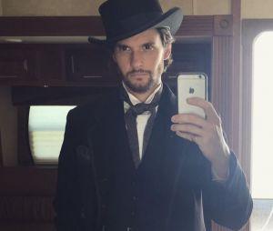 Ben Barnes (Prince Caspian dans Le monde de Narnia chapitre 2) joue Logan dans la série Westworld.
