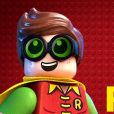 Lego Batman : Rayane Bensetti au casting en Robin
