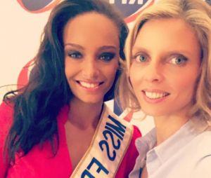 Rémi Notta accusé de racisme envers Alicia Aylies (Miss France 2017): il règle ses comptes sur Twitter