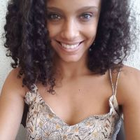 Alicia Aylies (Miss France 2017) sans maquillage : elle reste belle, même au naturel