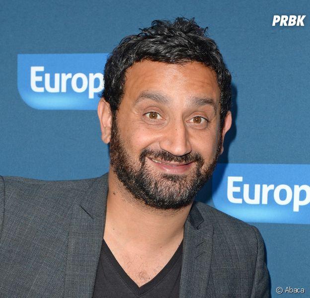 Cyril Hanouna star de télé la plus suivie sur Twitter en France en 2016