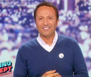 Arthur 4ème star de télé la plus suivie sur Twitter en France en 2016