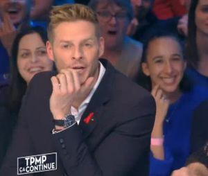 Matthieu Delormeau 5ème star de télé la plus suivie sur Twitter en France en 2016