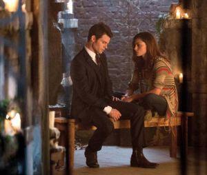 The Originals saison 4 : Hayley et Elijah bientôt réunis ?