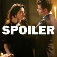 The Originals saison 4 : Hayley et Elijah bientôt en couple ? Un producteur répond