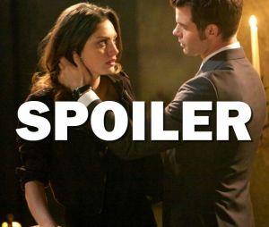 The Originals saison 4 : Hayley et Elijah bientôt en couple ? La réponse !