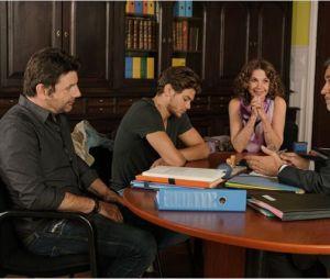 Rayane Bensetti : son départ de la série Clem prévu depuis un an ?