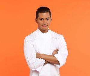 Top Chef 2017 : Alexis Delassaux (28 ans)