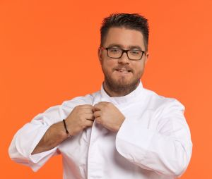 Top Chef 2017 : Carl Dutting, le gagnant d'Objectif Top Chef 2016
