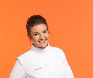 Top Chef 2017 : Giacinta Trivero, la candidate italienne