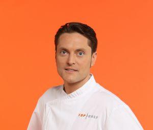 Top Chef 2017 : Jean-François Bury (34 ans)
